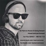 DJ Marcos Russo @ Going Deeper