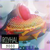 ROYHAL9000