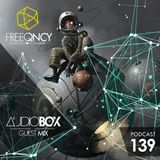 FreeQNCY PODCAST #139 GUEST MIX AUDIOBOX