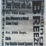 Groovertarium / Breeze 90's Retrospective Mix 2