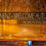 DJ NenZ - Welcome Autumn (September Promotional mix)