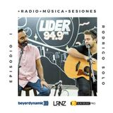 +Radio +Música +Sesiones |Episodio 1 - Rodrigo Solo
