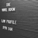 Low Profile @ Soho House in The Vinyl Room on June 6 2016 | Act II