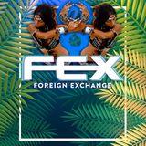 mezcla de mano para FEX 8