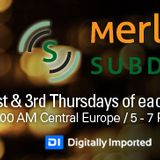 Merlyn Martin's Subdivisions 051 (9/11) Feat. Sean Place