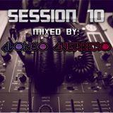 Alonso Guerrero Sessions #010 EDM Mixtape