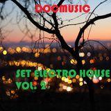 DOCMUSIC@ Vol. 2 SET ELECTRO HOUSE Novembre.mp3