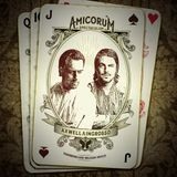 Axwell Λ Ingrosso LIVE @ Tomorrowland 2017 Day 1 Week 2