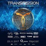 Simon Patterson - Live @ Transmission, The Spirit of the Warrior (Prague) - 25.11.2017