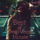 Kevin Lomax - Best of Vocal Deep house vol 19