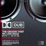 Digital Dubcast #1