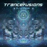 Trancefusions 030 Guest Artist - Pavlin Petrov (Bulgaria)