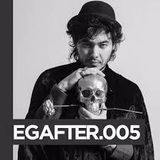 Electronic Groove EG.AFTER #006 Eric Volta