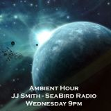 Ambient Hour Radio Show 1st May 2019