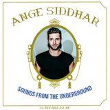 SFTU guest mix Ange Siddhar