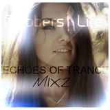 Vocal Trance - Echoes Of Trance Mix 2