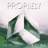PROPHECY (10.12.2016) - Live Set