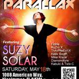 "K&T ""Solar Parallax"""