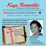 Kuya Romantiko - July 7, 2017 Radio Show