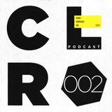 CLR Podcast 002 I Benny Rodrigues