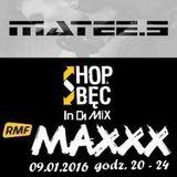 Matee.S -Hop Bęc In Da Mix  09.01.2016