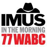 Imus Says Goodbye