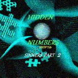 Hidden Numbers(Sinners part 2)- Uplifting Trance(30/7/21019)