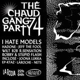 TALENT TU EUX #6 S4 // MIX Before Soirée Thé Chaud Gang Party #4 La Rodia