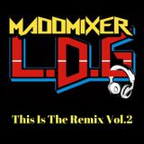 This Is The Remix Vol.2 (Throwback Edition)