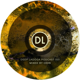 Ceh9 - Deep Ladoga Podcast 001 (Special Mix For Macromusic)