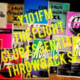 Y101FM The Flight Club Essentials Throwback Set