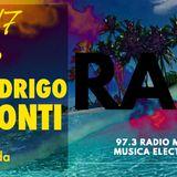 Edición EN VIVO // DJ Guest Albert Synth * Rodrigo Monti * Nacho Torrilla