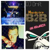B2B DJ Tour #002 DJDDrift