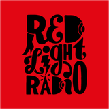The Hacker - Dekmantel Radio @ Red Light Radio (2017.12.22 - Amsterdam)