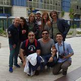 Elio & Le Storie Tese @Radioclub91 intervistati da Noemi & Dario