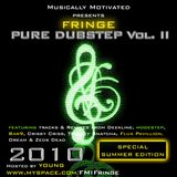 Pure Dubstep 2010 Volume II (mixed by Fringe featuring Young)