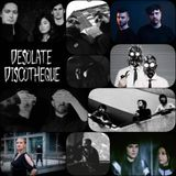 Desolate Discotheque #13 (Goth, Coldwave, Synth, Post Punk)