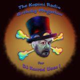 Kopimi Radio DJ Useo Special