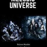 Melodic Universe - Nelson Mendes.1ª Emissão,  2ª Série