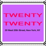 The Sounds of Sundays at Twenty Twenty