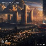 3 Sept 2014 - Granular Galaxy (ft. Sinistarr)