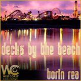 Decks By The Beach