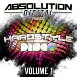 HARDSTYLE DISCO VOL 1 (Mixed By KRM)