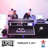 Flipout - Virgin Radio - Feb 9, 2017