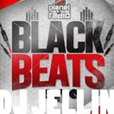 DJ Jellin - planet radio black beats show - 06.09.2012