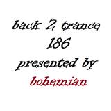 Back 2 Trance 186