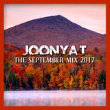 THE SEPTEMBER MIX 2017