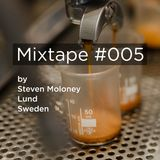 ECT Mixtape #5 by Steven Moloney: I'm Just Here For The Free Beer by Steven Moloney