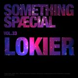 SOMETHING SPÆCIAL Vol. 33 by LOKIER