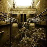 Inner Escape exclusive 11T010101 Voynich